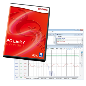 PC Link Software