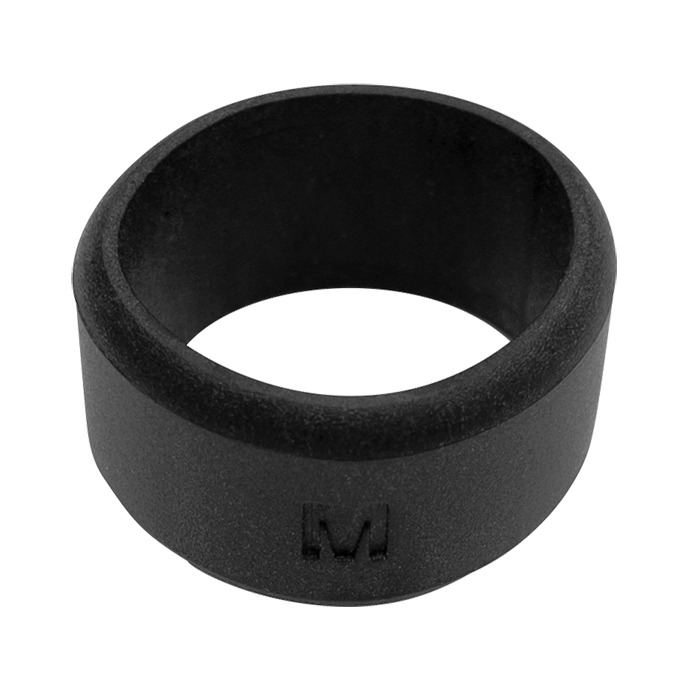 Rubber ring M